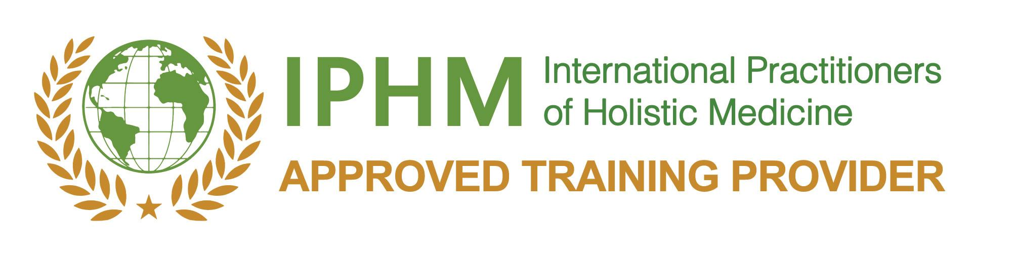 We are now IPHM accredited!
